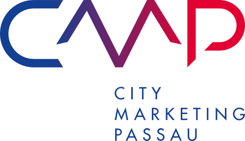 City Marketing Passau Logo